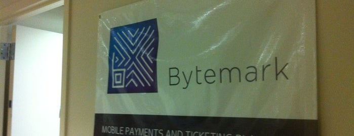 Bytemark, Inc. is one of Silicon Alley, NYC (List #3).
