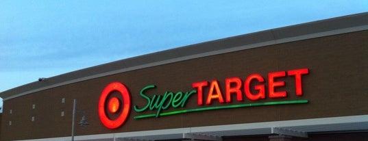 Target is one of Posti salvati di Tiffany.