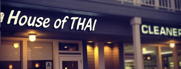Supannee House of Thai is one of Food/Drink San Diego.