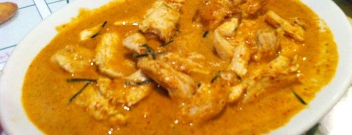 Thai Kitchen is one of Austin my way.