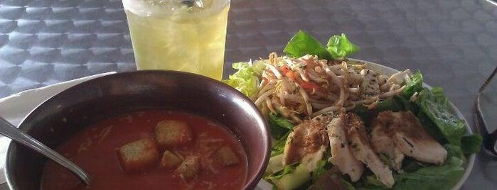 Fresh Cafe is one of Honolulu: The Big Pineapple #4sqCities.