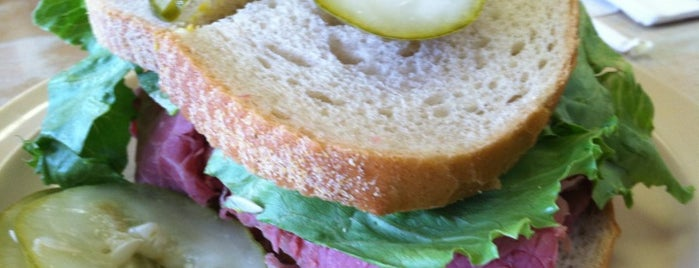 Moon's Sandwich Shop is one of Chicago Eats to Try.