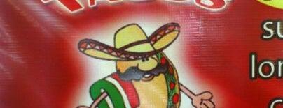 Tomy Tacos is one of Comida.