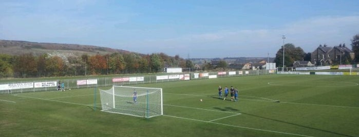 Look Local Stadium is one of Non-League Football Grounds (Northern).