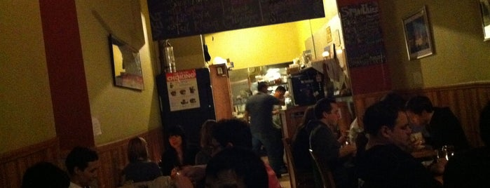 Cafe Himalaya is one of NYC greatest venues.
