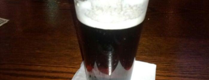Johnny McGorey's Pub is one of Tim : понравившиеся места.