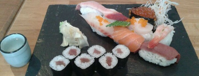ann | Sushi + Fine Food | Japanese & Korean is one of Must-visit Food in Kiel.