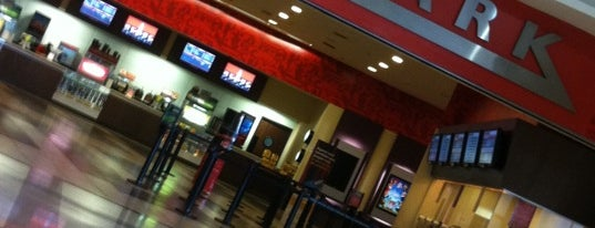 Cinemark is one of Posti che sono piaciuti a Vania.