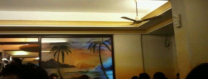 Ritz Classic Family Restaurant is one of Goa, India.