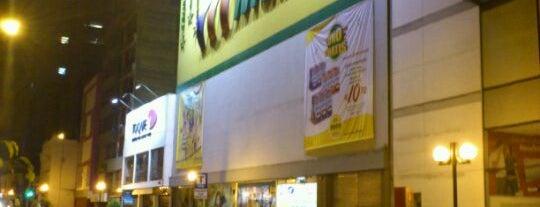 Metro is one of Tempat yang Disukai Adna.