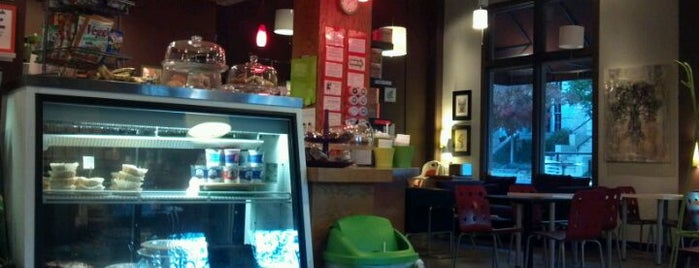 Drip Coffee Shop is one of Top picks for Coffee Shops.