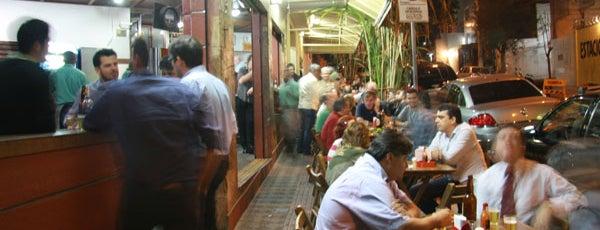 Bar do Antônio (Pé de Cana) is one of Lugares para não esquecer de ir!!.