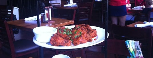 Jerry Remy's Sports Bar & Grill is one of Top 10 dinner spots in the Fenway area.