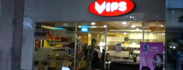 Vips is one of Megan'ın Beğendiği Mekanlar.