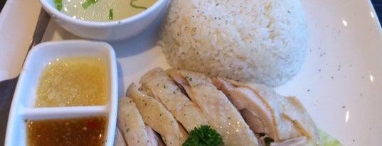 Phoenix Restaurant 金鳳餐廳 is one of สถานที่ที่ Mei ถูกใจ.