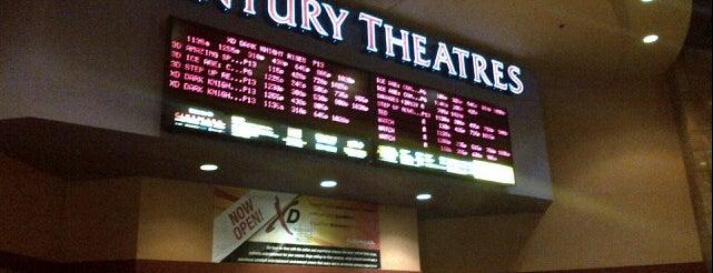 Century Theatre is one of Las Vegas casino.