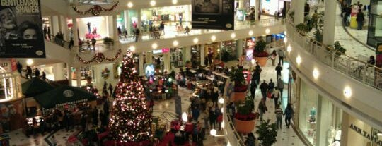 Fashion Centre at Pentagon City is one of Cultural - Washington DC.