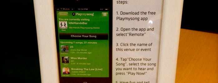 Playmysong Jukeboxes