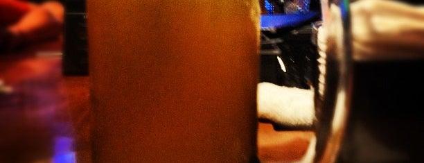 Carbone's Bar & Grill is one of Lieux qui ont plu à Matilda.