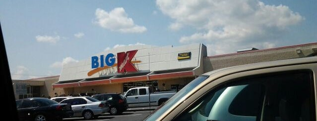 Kmart is one of Cralieさんのお気に入りスポット.