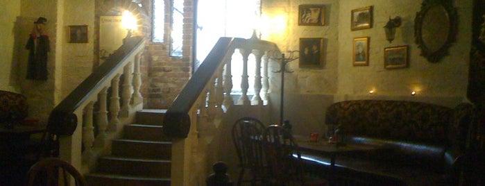 Три мітли is one of Lviv.