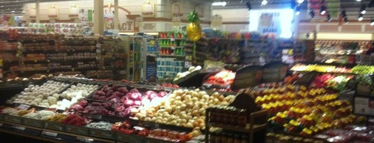 Albertsons is one of Locations carrying Ibarra's Products.