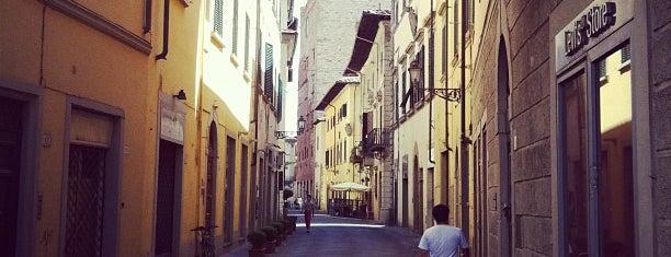 Prato is one of Italian Cities.