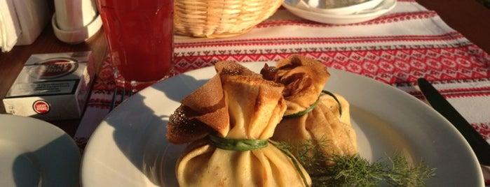Два Бобра / Two Beavers is one of Загородные рестораны со скидкой от Eatsmart.