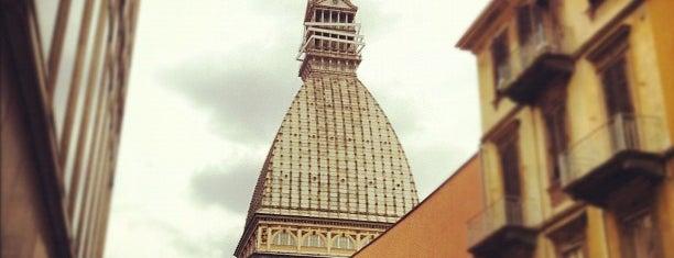 Torino is one of Italian Cities.