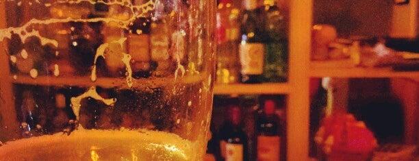 The Blue Pub is one of São Paulo.