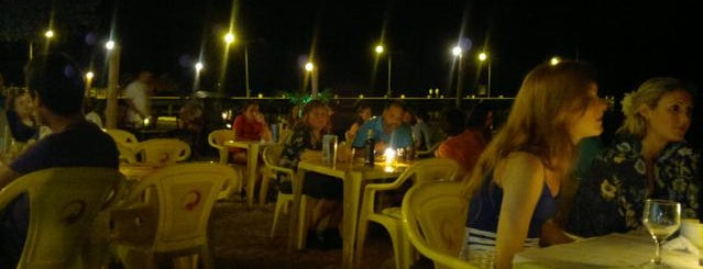 Rei da Moqueca is one of Posti che sono piaciuti a Thiago.