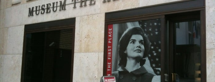 The Kennedys is one of StorefrontSticker #4sqCities: Berlin.