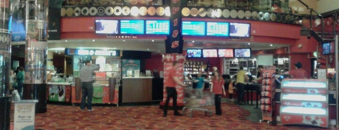 Movies @ Dundrum is one of James 님이 좋아한 장소.