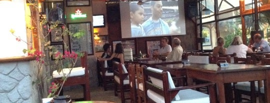 Jobo's Sports Bar & Restaurant is one of El Gouna.