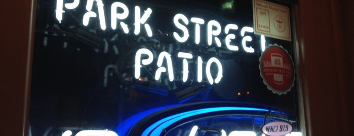 Park Street Patio is one of Arena District.