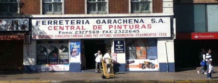 Ferretería Garachena is one of Providencia.