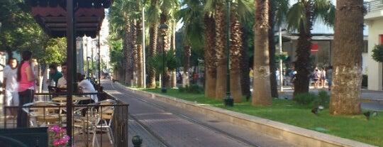 Işıklar Caddesi is one of Sights of Antalya /Достопримечательности Анталии.