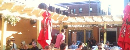 Butcher & the Boar is one of Minneapolis's Best American Restaurants - 2012.