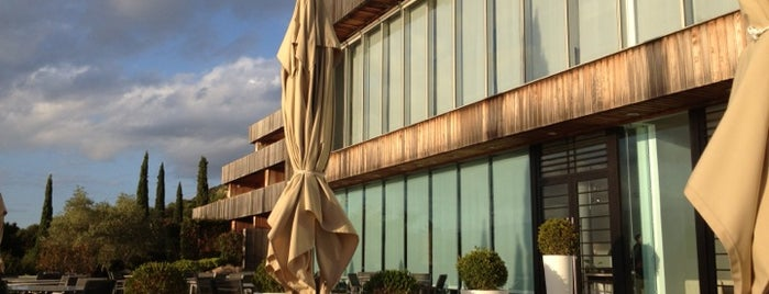 Casadelmar is one of Design Hotels.