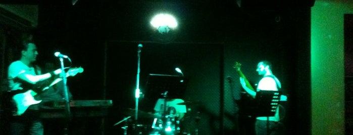 Jazz Stop is one of Zero Dağıtım Noktaları: Gece & Müzik.