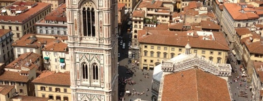 Cupola del Duomo di Firenze is one of 36 hours in... Florence.
