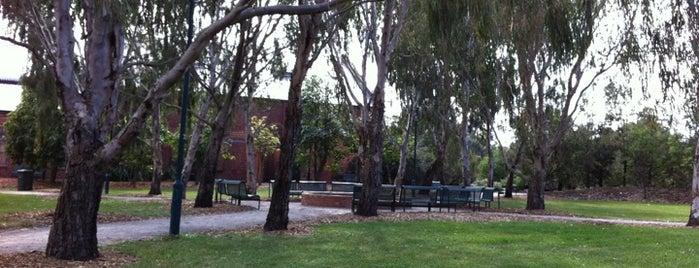 Gasworks Arts Park is one of Posti salvati di Alex.