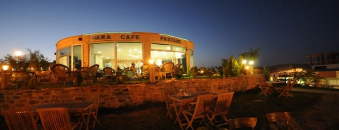 Dara Cafe is one of Mardin.