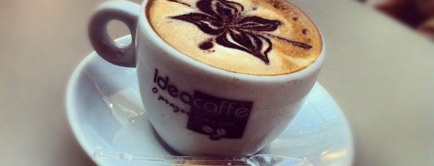 Taverna Mulino is one of Coffee & Tea.