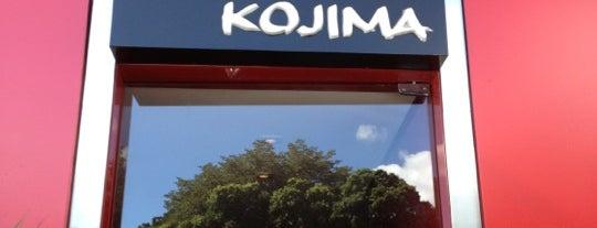 Kojima is one of Restaurantes em Brasília #2.
