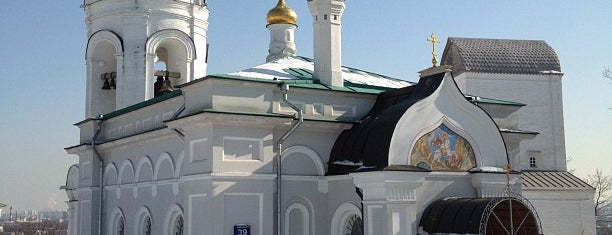 Kolomenskoïe is one of TOP of Moscow.