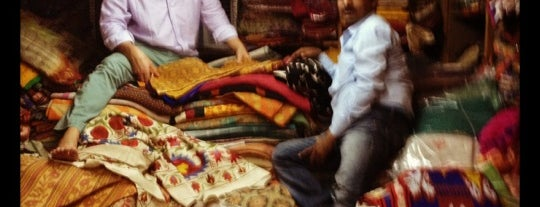 Saurashtra Impex is one of Jaipur.