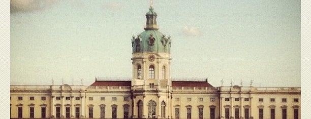 Schlossgarten Charlottenburg is one of Берлин (edit).