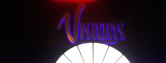 Visions is one of Titties & Beer.