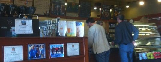 Caribou Coffee is one of Alan'ın Beğendiği Mekanlar.